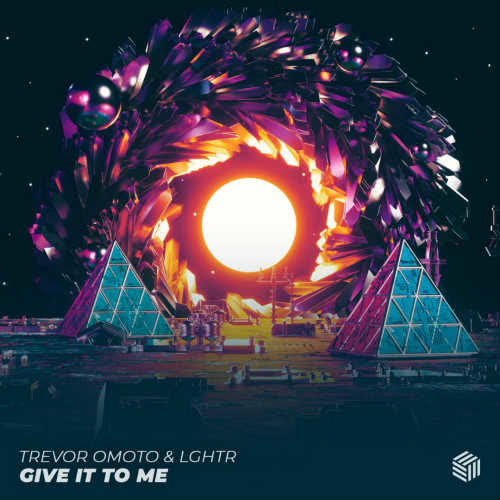 Trevor Omoto & LGHTR - Give It To Me (Extended Mix) [Future House Cloud]