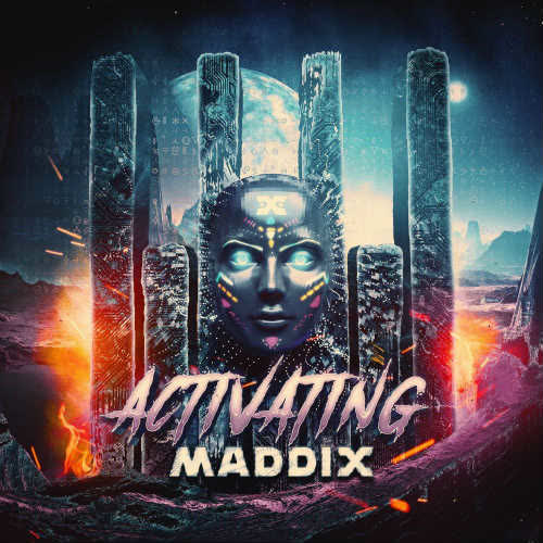 Maddix - Activating (Extended Mix) [Rave Culture]