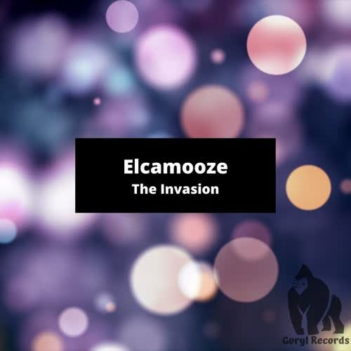 Elcamooze - The Invasion (Original Mix) [Goryl Rec]