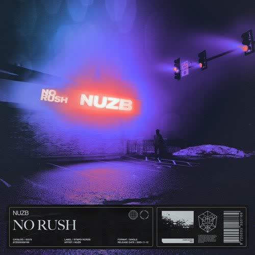 NUZB - Nighttime (Extended Mix) [STMPD RCRDS]