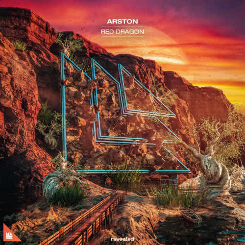Arston - Red Dragon (Extended Mix) [Revealed Recordings]