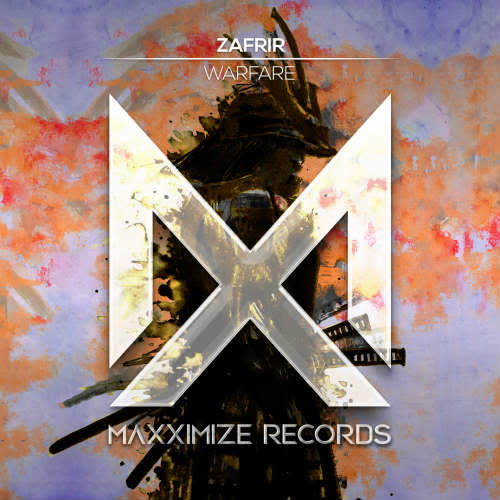 Zafrir - Warfare (Extended Mix) [Maxximize Records]