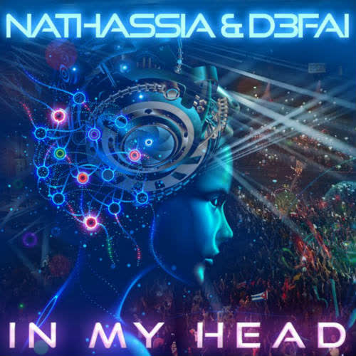 Nathassia & D3FAI - In My Head (Big Room Extended Mix) [ArchangelUK Recordings]