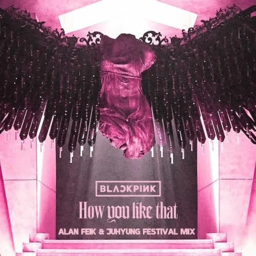 BLACKPINK - How You Like That (Alan Feik & JuHyung Festival Mix) [www.fkdjs.com]