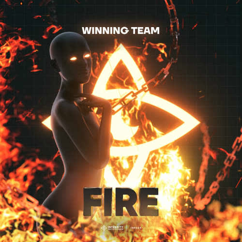 Winning Team - Fire (Extended Mix) [Intensity Recordings]