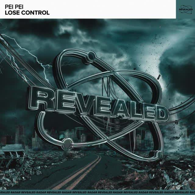 Pei Pei - Lose Control (Extended Mix) [Revealed Radar]
