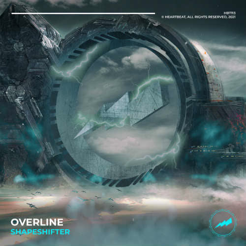 OverLine - Shapeshifter (Extended Mix) [Heartbeat Records]