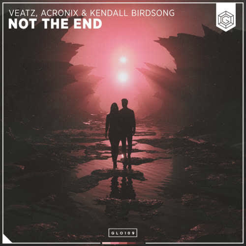 VEATZ x AcroniX & Kendall Birdsong - Not The End (Extended Mix) [Glow Records]